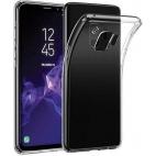 Θήκη Σιλικόνης για Samsung A6 Plus A605 Διάφανη