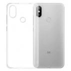 Θήκη Σιλικόνης για Xiaomi S2 Διάφανη