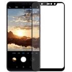 Full Glue Full Face 5D Tempered Glass για Xiaomi Redmi Note 6 Pro