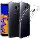 Θήκη Σιλικόνης για Samsung Galaxy J6 Plus J610