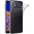Θήκη Σιλικόνης για Samsung Galaxy J4 Plus J415