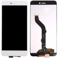 Οθόνη LCD Για Huawei P8 Lite 2017/P9 Lite Λευκή