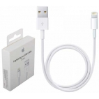 Apple USB to Lightning Cable 1m (MD818ZM/A)  A1480 Retail Box