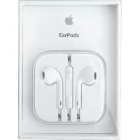 Original Apple Earpods MD827ZM 3.5mm για Apple iPhone iPad iPod (Retail Package)