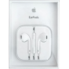 Original Apple Earpods MD827ZM 3.5mm για Apple iPhone iPad iPod (Retail Package)