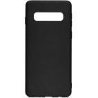 Θήκη Σιλικόνης για Samsung S10 G973 Μαύρη