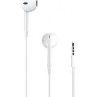 Original Apple Earpods MNHF2ZMA 3.5mm για Apple iPhone iPad iPod (Retail Package)