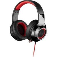 Headphone Edifier USB 7.1 V4 Black/Red