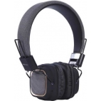 Headphone Element HD-800BT-G Fabric Grey