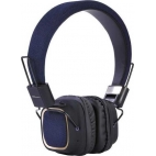 Headphone Element HD-800BT-B Fabric Blue