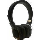 Headphone Element HD-800BT-K Fabric Black