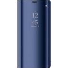 Θήκη Clear View για Samsung A40 A405 Blue