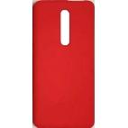 Θήκη Silky and Soft-Touch Για Xiaomi Redmi K20/Mi 9T Κόκκινη