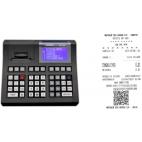Ταμειακή μηχανή DATECS WP-500 Μαύρη
