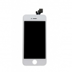 Συναρμολογημένη Οθόνη (Original LG LCD AA+) για iPhone 5 Λευκό