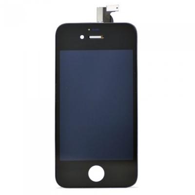 Οθόνη LCD (Digitizer) για iPhone 4s Μαύρο