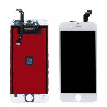 Οθόνη LCD (Digitizer) για iPhone 6 Λευκό