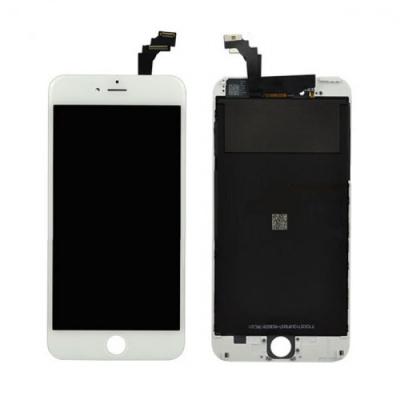 Οθόνη LCD (Digitizer) για iPhone 6 Plus Λευκό