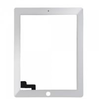 Digitizer/Touch Screen Panel - Οθόνη αφής για iPad 2 Λευκό