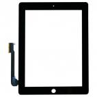 Οθόνη αφής (Digitizer) για iPad 3/4 Μαύρο