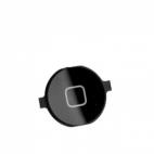 Home Button για iPhone 4 Μαύρο