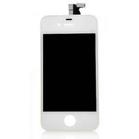 Οθόνη LCD (Digitizer) για iPhone 4s Λευκό