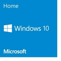 MICROSOFT Windows Home 10, 64bit, English, DSP