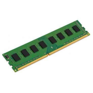 KINGSTON Memory KVR16N11/8, DDR3, 1600MHz, 8GB
