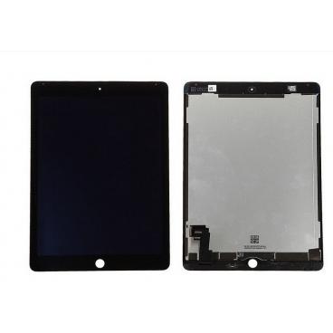Οθόνη αφής (Digitizer)+ LCD   για iPad Air 2 Mαύρο