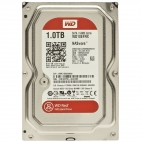 Western Digital Red 1TB SATA3 WD10EFRX