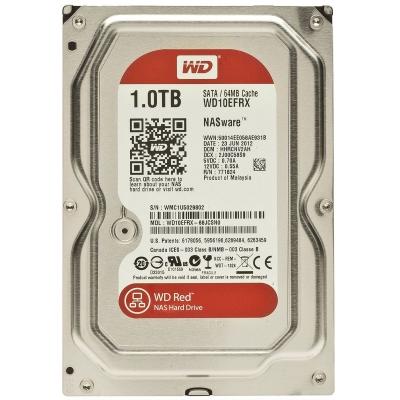 Western Digital Red 1TB WD10EFRX