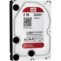 Western Digital Red 2TB SATA3 WD20EFRX