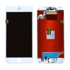 OEM Οθόνη LCD (Digitizer) για iPhone 6s Plus Λευκό