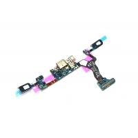 Καλώδιο Πλακέ Για Samsung S7 Edge G935f Με Υποδοχή Φόρτισης, Μικρόφωνο, Πλήκτρο Αφής και Κεντρικό Πλήκτρο
