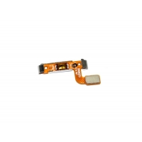 Διακόπτης On/Off Samsung SM-G935F Galaxy S7 Edge με Καλώδιο Πλακέ