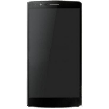 Οθόνη Για LG G4 H815 Με Τζάμι Μαύρο και Frame