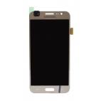 Γνήσια Οθόνη LCD Για Samsung J5 SM-J500F Χρυσό GH97-17667C