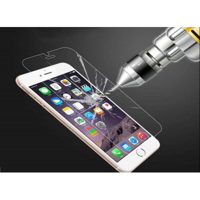 Screen Protector/Tempered Glass για iPhone 4/4S 0.26mm