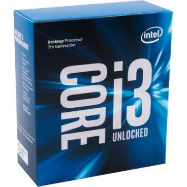 Intel Core i3-7100 3,90Ghz Box, BX80677I37100