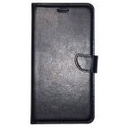 Θήκη Book για Xiaomi Redmi Note 4/4x Μαύρη